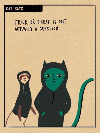 16 Halloween