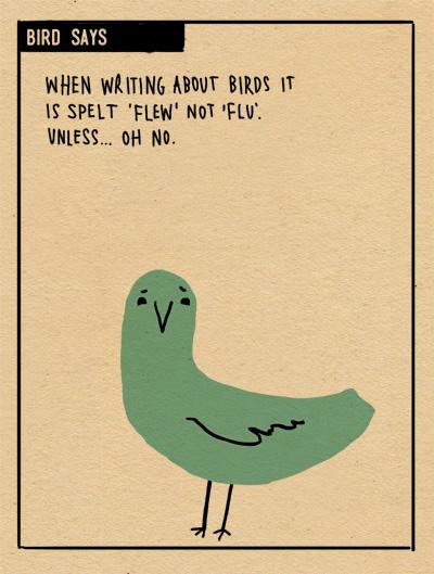 24 Bird Flu