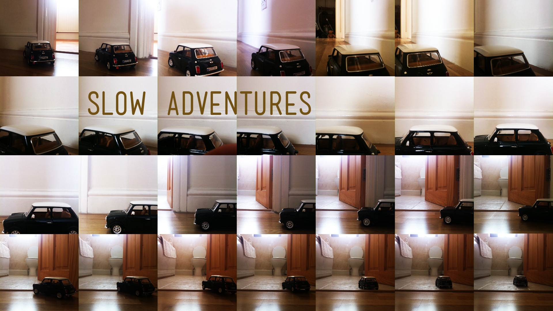 Slow Adventures Still