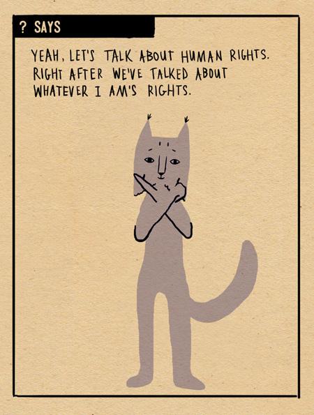 20 Human Rights