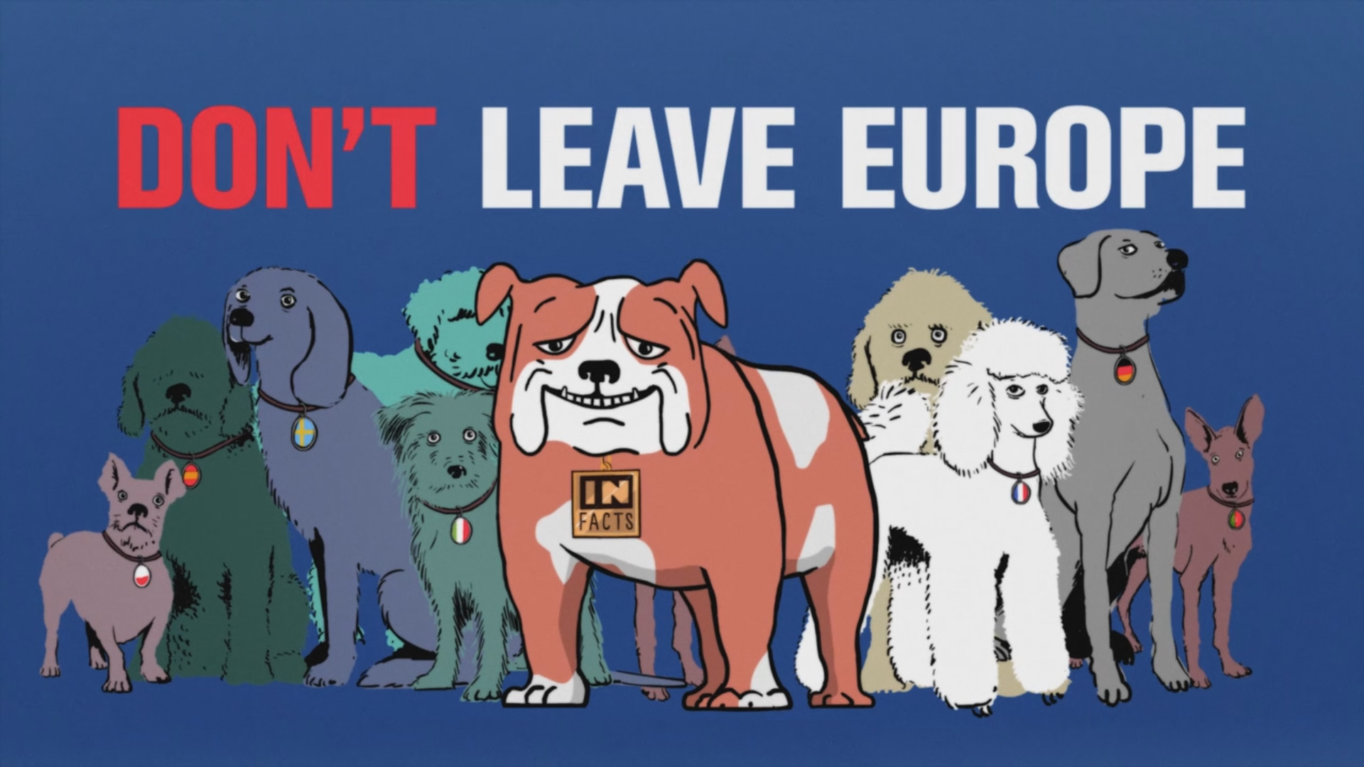 euro dogs